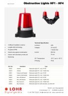 Lohr Signalgeräte Airport Products_2017_English - Page 2