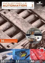 Industrielle Automation 2/2015