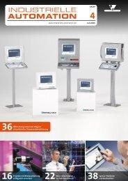 Industrielle Automation 4/2015