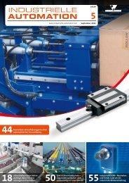 Industrielle Automation 5/2015