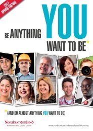 Be Anything You want to be*