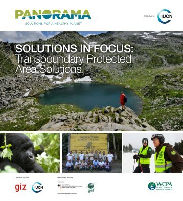 Transboundary Protected Area Solutions