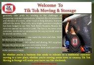 Moving company in White Plains, NY| TikTok Moving