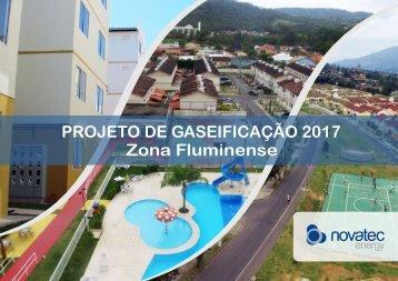 Zona Fluminense - Ano 2017