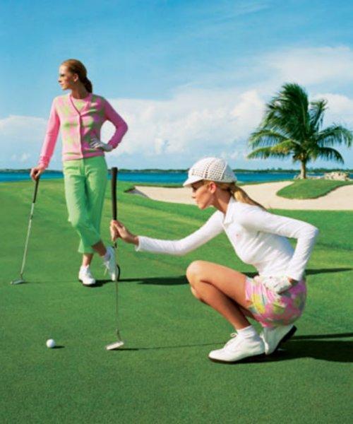 Lady Golf Shoes