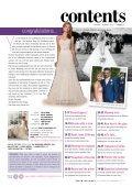 Dream Weddings Magazine - Devon & Cornwall - issue.28 - Page 3