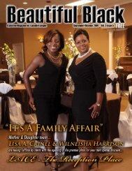 BeautifulBlackMag.com | 504.583.1 61 - Beautiful Black Magazine.