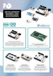 Velleman IO - Development Boards & Accessories for Arduino & Genuino