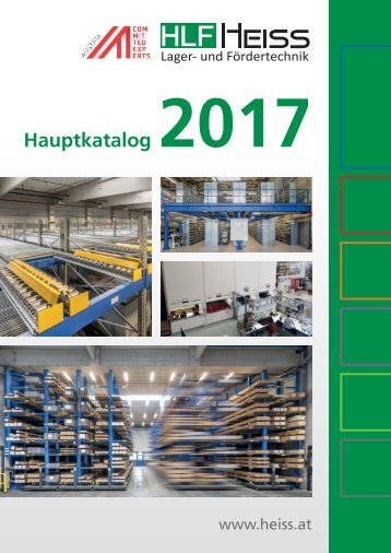 HLF Hauptkatalog 2017