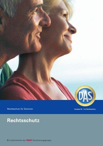 DAS – Rechtsschutz perfekt kombiniert