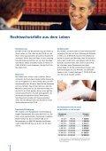 DAS – Rechtsschutz perfekt kombiniert - Seite 4