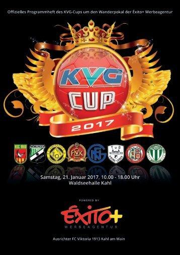 ProgrammKVG-Cup17