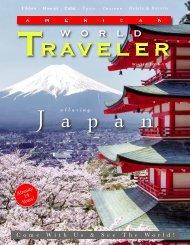 American World Traveler Winter 2016-17 Issue