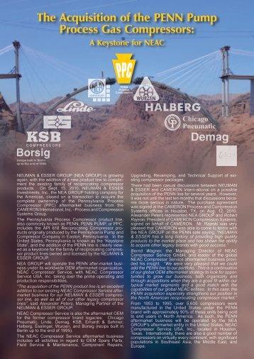 Demag - Neuman & Esser