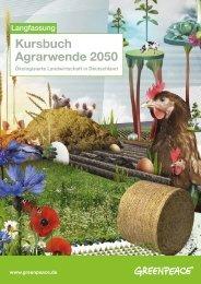 Kursbuch Agrarwende 2050