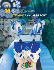 2015–2016 ANNUAL REPORT