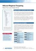 AdLocal Regional Targeting - netpoint media GmbH - Page 2