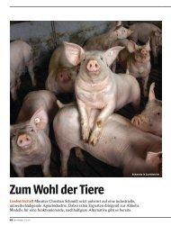 170107-Spiegel-Zum Wohl der Tiere