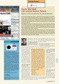NEWSLETTER 2/05 - netpoint media GmbH - Page 5