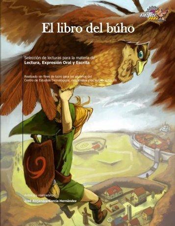 El libro del búho Antología