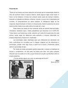 El libro del búho Antología - Page 3