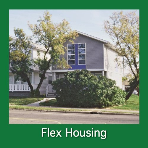 Flex Housing