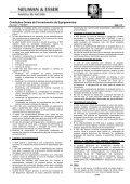 Condições Gerais de Fornecimento de ... - Neuman & Esser - Page 3