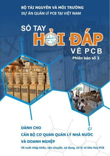 PCB o Vietnam