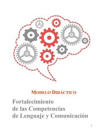 Fortalecimiento de las Competencias de Lenguaje y Comunicación