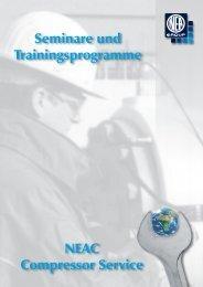 Seminare und Trainingsprogramme NEAC ... - Neuman & Esser