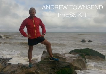 ANDREW TOWNSEND PRESS KIT