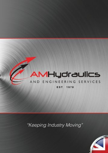 AM Hydraulics booklet