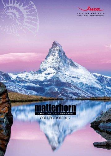 Matterhorn Katalag 2017