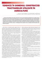 Technomarket Agrotechnica nr. 1 - Page 6