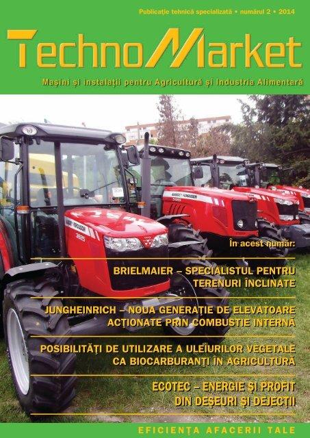 Technomarket Agrotechnica nr. 2
