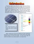 The Power of the Sun - the Scientia Review - Page 3