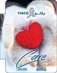 YIACO Care Magazine 2017