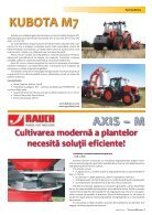 Technomarket Agrotechnica nr. 13 - Page 3