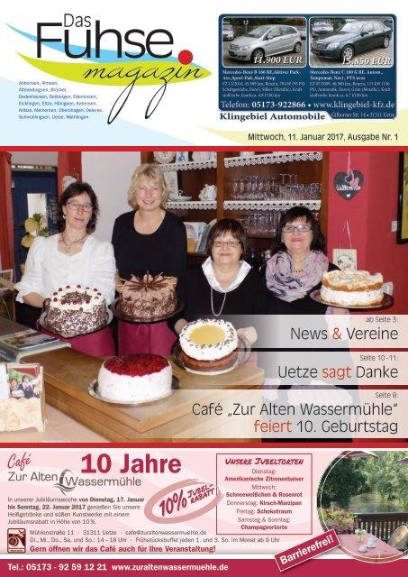 Fuhse-Magazin 1/2017