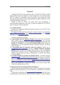 risparmio nel settore creditizio - Page 5