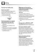 Sony VPCEH1J1E - VPCEH1J1E Guida alla risoluzione dei problemi Turco - Page 3