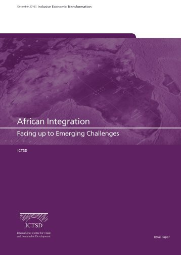 African Integration