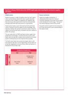 Marked exam answers with assessor feedback - Page 6