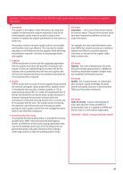 Marked exam answers with assessor feedback - Page 7
