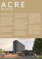 Acre House Development Brochure - Page 2