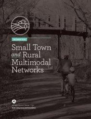 Multimodal Networks