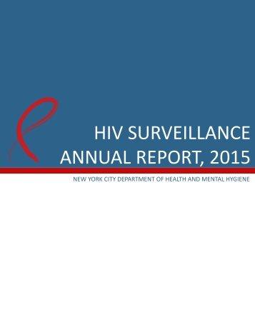hiv-surveillance-annualreport-2015