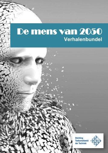 De mens van 2050