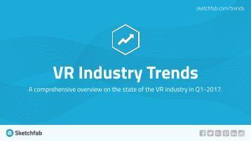 VR Industry Trends