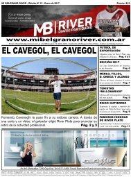 eL CAVEGOL EL CAVEGOL